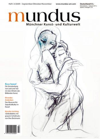 Ecce homo!Die Verarbeitung von Leid und Tod mit den Mitteln der Bildenden Kunst