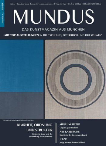 Klarheit, Ordnung und Struktur – Konkrete<br/>Kunst und die Entdeckung der Geometrie