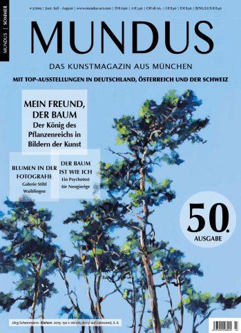 Mein Freund der Baum <br/>Der König des Pflanzenreichs in Bildern der Kunst