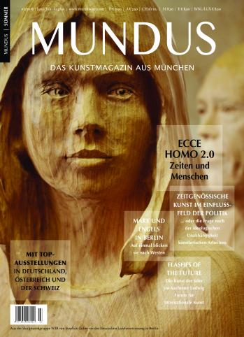 Ecce Homo 2.0 <br/>Zeiten und Menschen