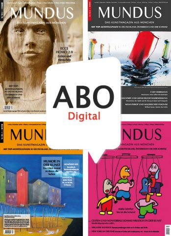MUNDUS Jahresabo Digital