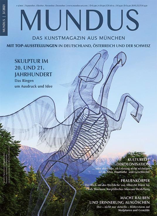 Mundus 3/21 Skulptur im 20. und 21. Jahrhundert