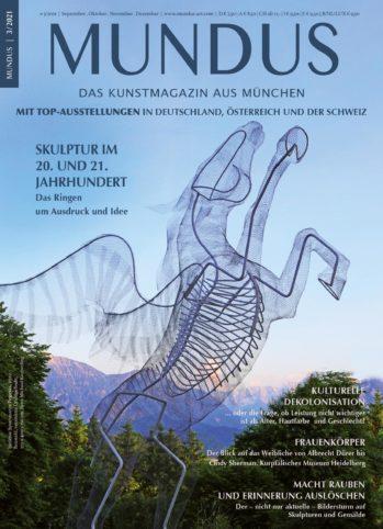 Skulptur im 20. und 21. Jahrhundert<br/>Das Ringen um Ausdruck und Idee